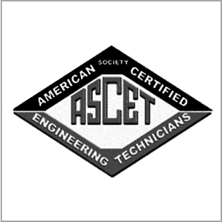 The American Society of Certified Engineering Technicians (ASCET)